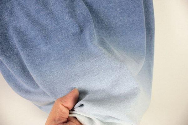 Cara Menghilangkan Luntur di Baju Putih