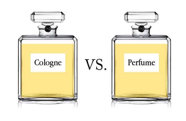 Hindari Memadukan Cologne dengan Parfum