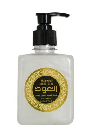 Oud Luxury Hand & Body Wash