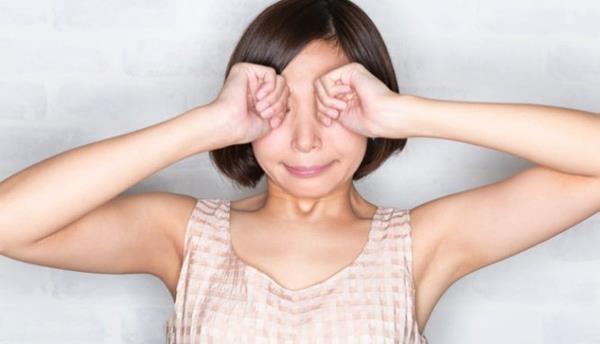 Inilah 10 Cara agar Mata Tidak Bengkak Setelah Menangis 12
