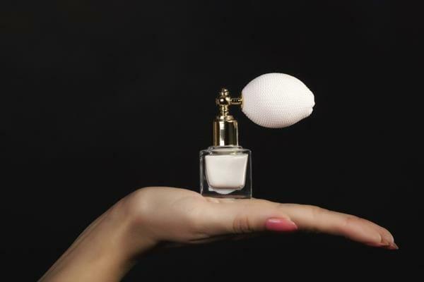 Pilih jenis parfum yang tepat