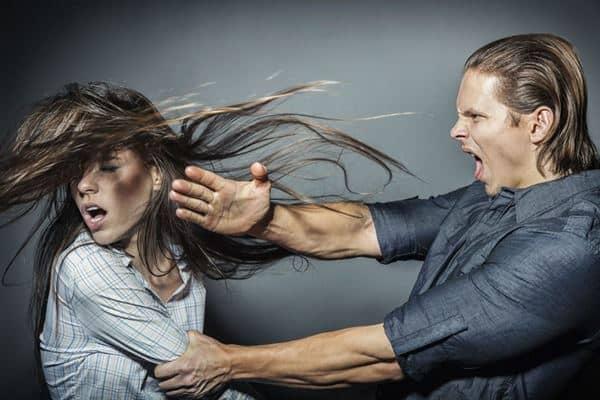Terjadi Kekerasan Fisik Maupun Lisan
