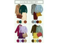 cara memadukan warna baju dan celana