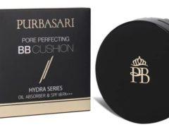 merk bb cushion yang bagus_Purbasari Pore Perfecting BB Cushion (Copy)