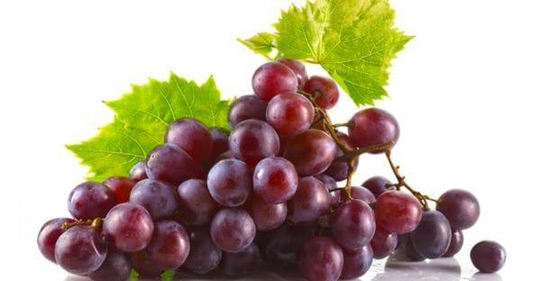 tips awet muda untuk pria Anggur