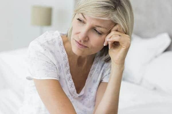 Faktor menopause