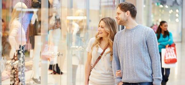 Hindari Ajakan Shopping
