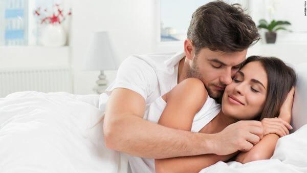 Kembalikan Keintiman Hubungan Secara Bertahap