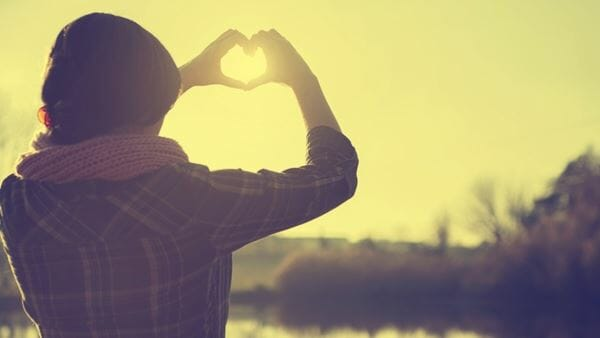 Memantapkan Hati