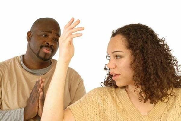 Minta Bukti Kesetiaan Suami