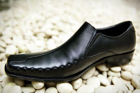 Edward Forrer Shoes