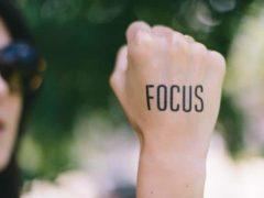 Fokus pada Satu Hal