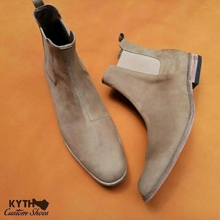 Kythshoes