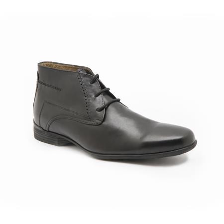 Sepatu Kulit Palermo Bucheri
