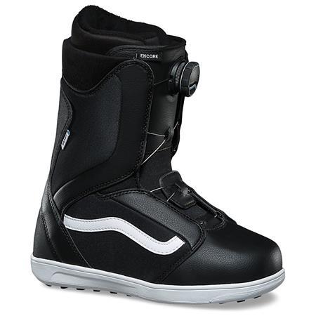 Vans Snowboard Boot