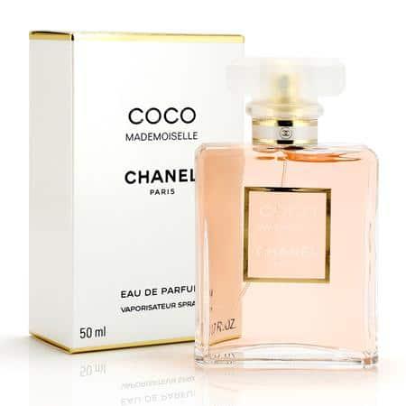 Ladies Inilah Rekomendasi 10 Parfum Chanel Yang Paling Enak