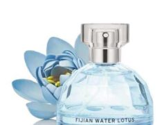 fijian water lotus