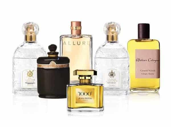 Apa Itu Parfum