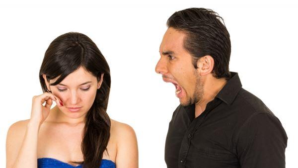 Cara Menahan Emosi Terhadap Pasangan