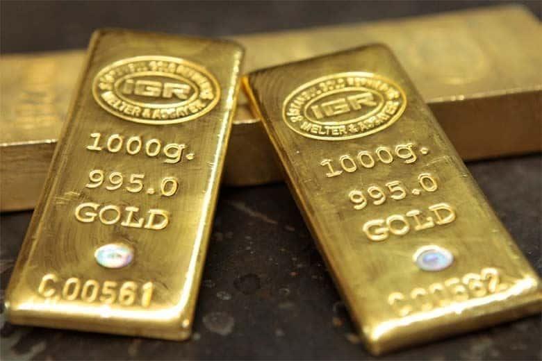 Jangan Sampai Tertipu Ini Cara Bedakan Emas Asli Dan Palsu