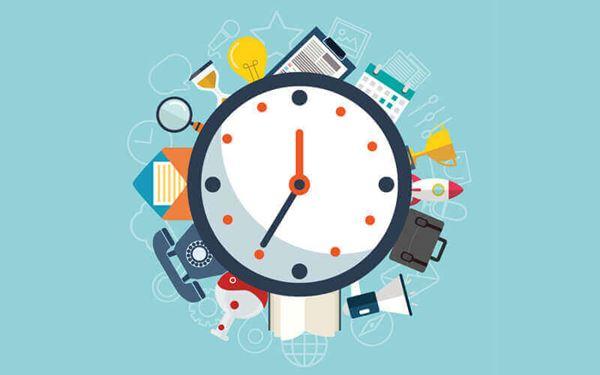Pandai Manajemen Waktu