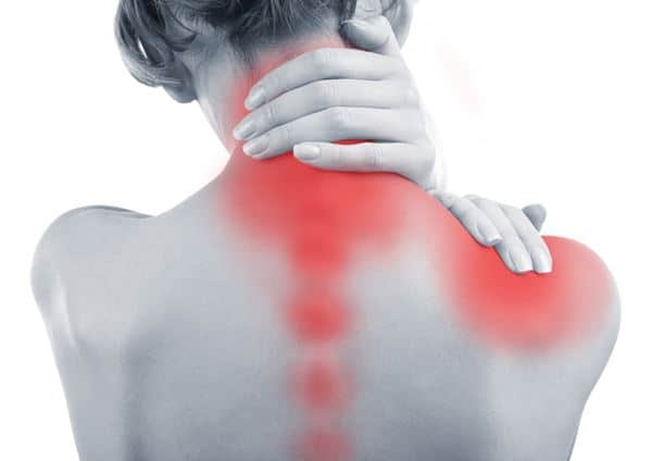 Sakit Leher dan Bahu