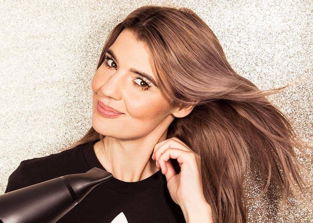 Cara Menggunakan Hair Dyrer untuk Mengeringkan