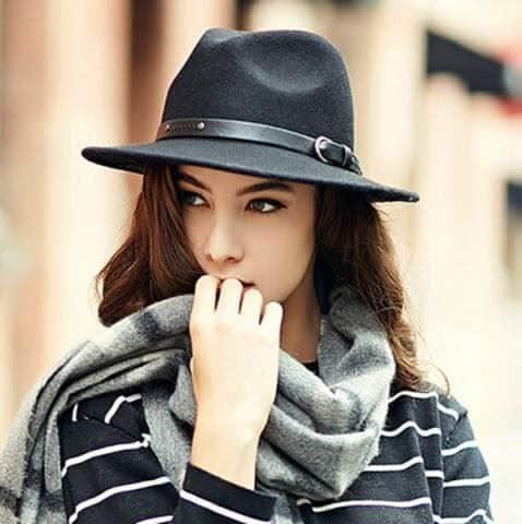 10 Jenis Topi Wanita untuk Kamu yang Ingin Tampil Stylish 47d985d109