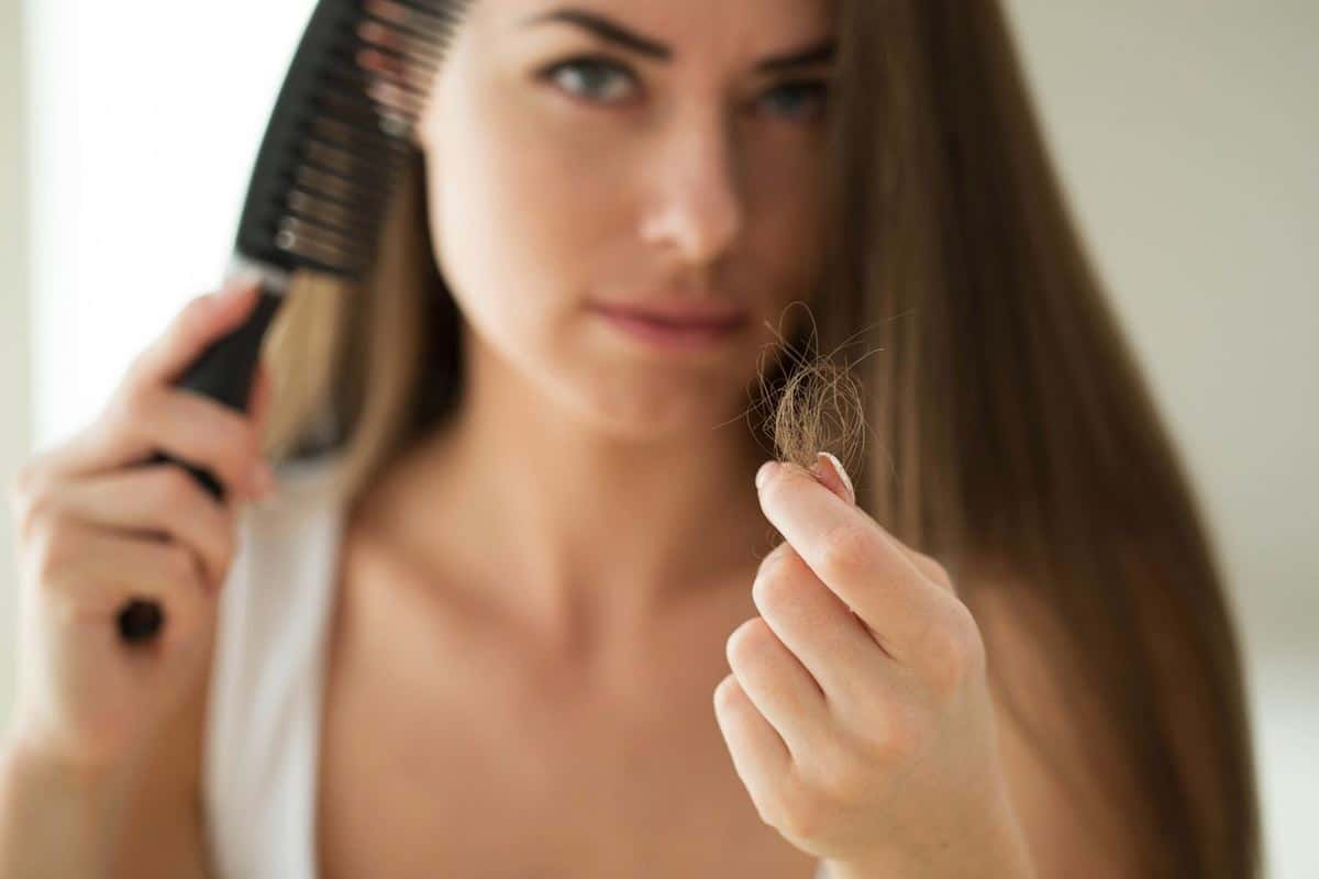 Kenali Jenis Rambut dan Pakai Produk yang Cocok