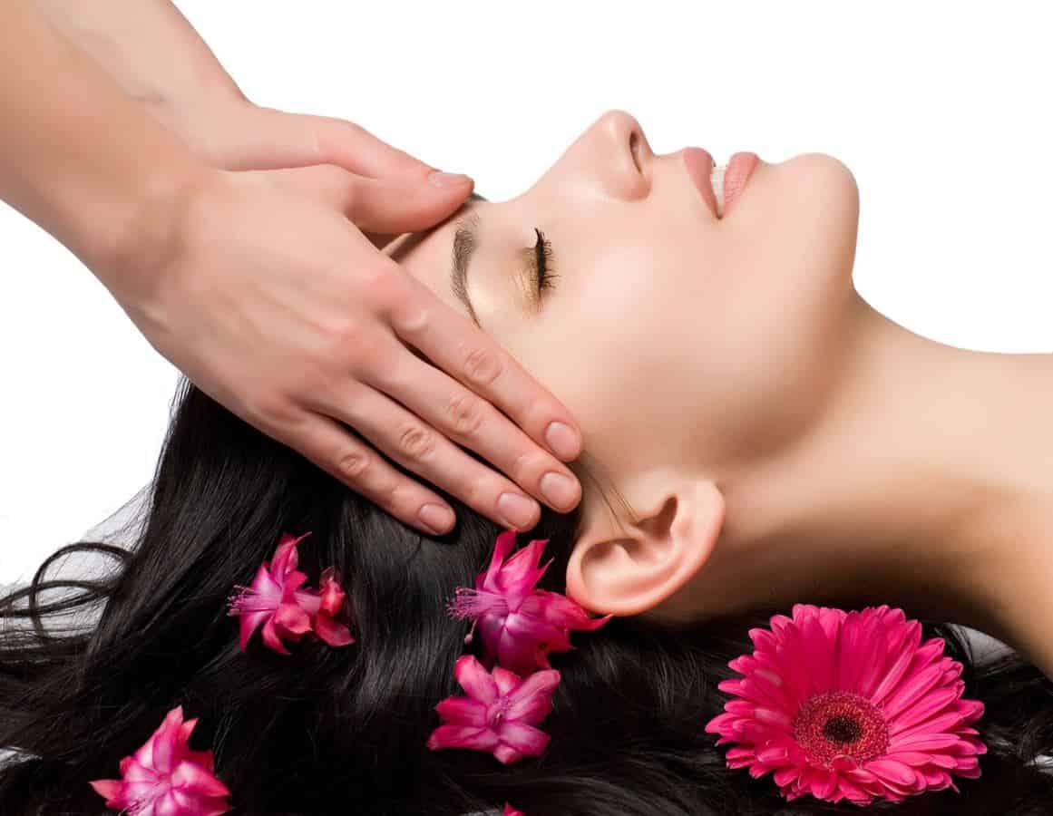 Manfaat Hair Spa