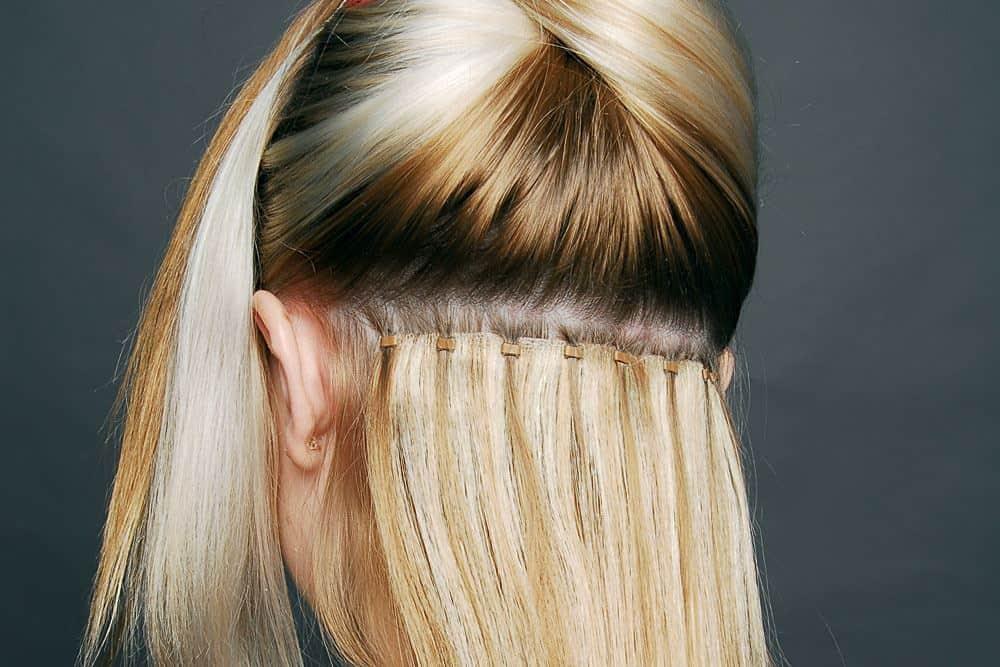 cara memanjangkan rambut_Pakai Hair Clip