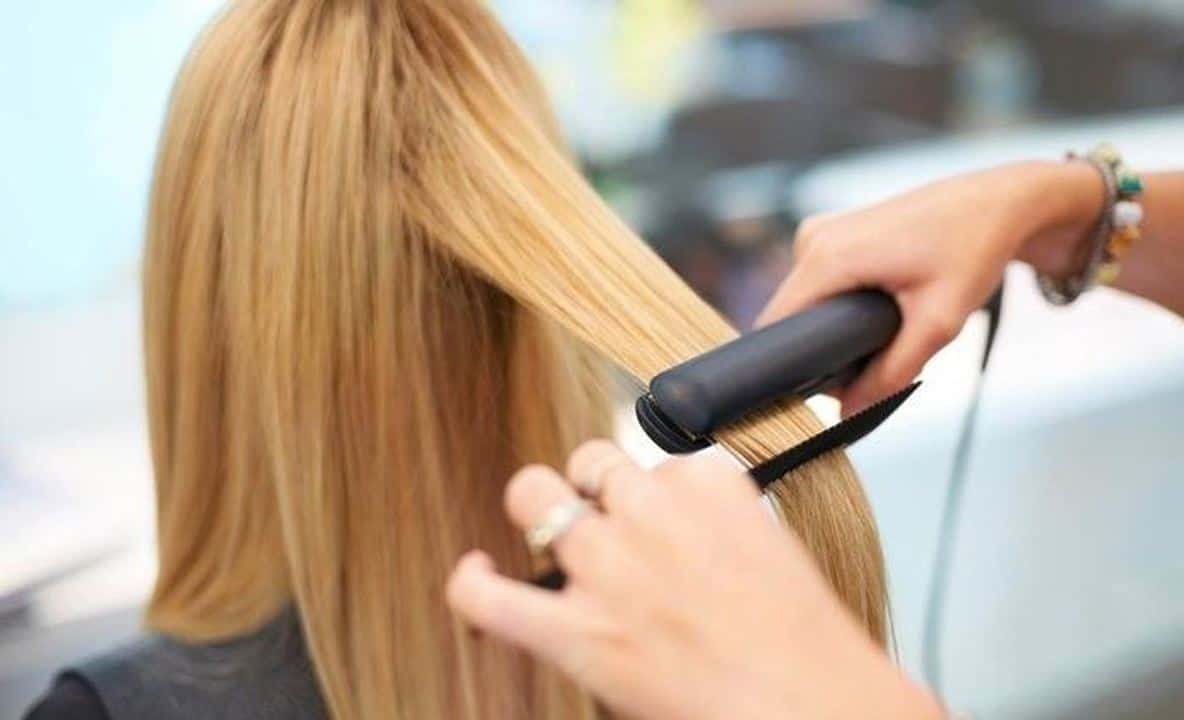cara memanjangkan rambut_Rebonding atau Smoothing
