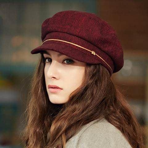 Schoolboy Hat