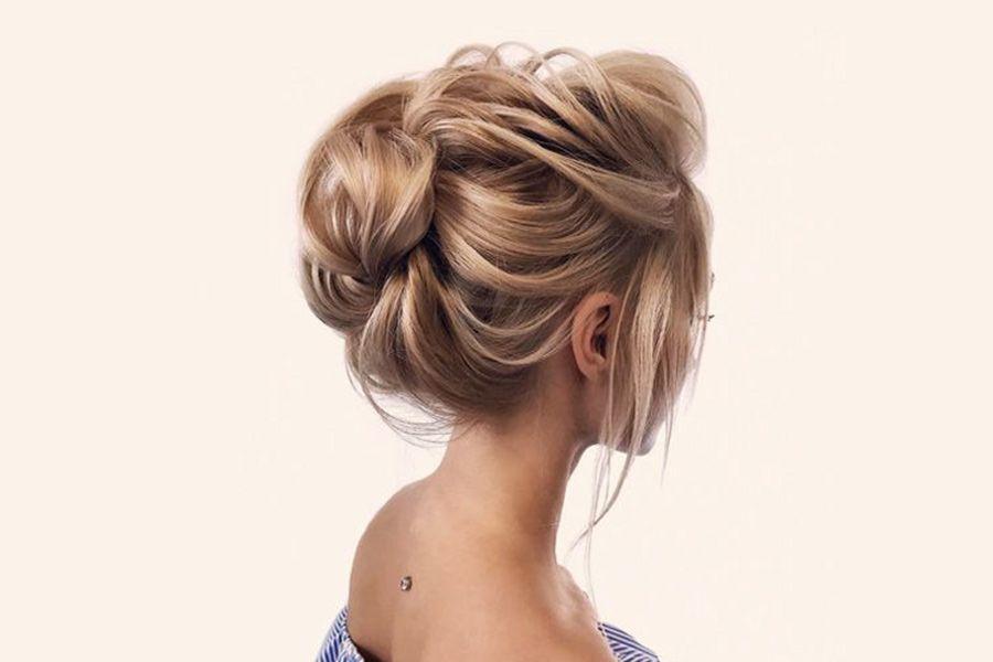 cara menghilangkan ketombe_gunakan style rambut (Copy)