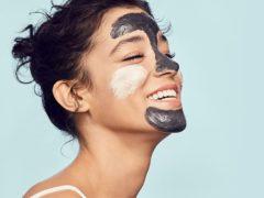 Ketidaksempurnaan Kulit Wajah masker