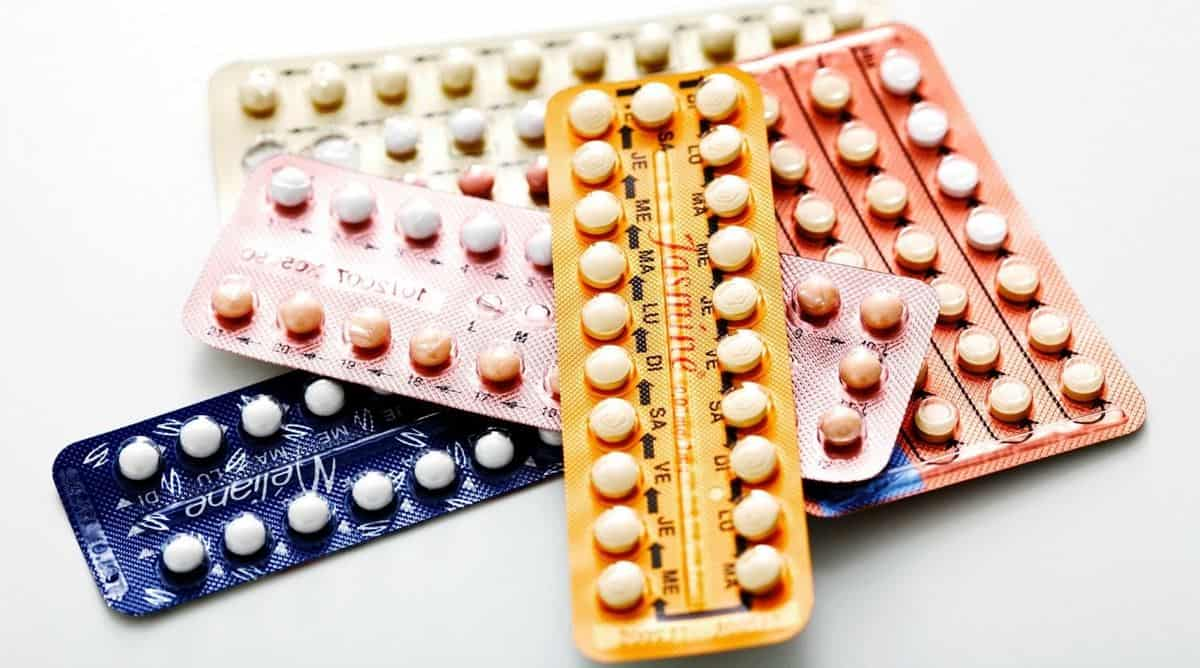 Konsumsi Obat-obatan Tertentu