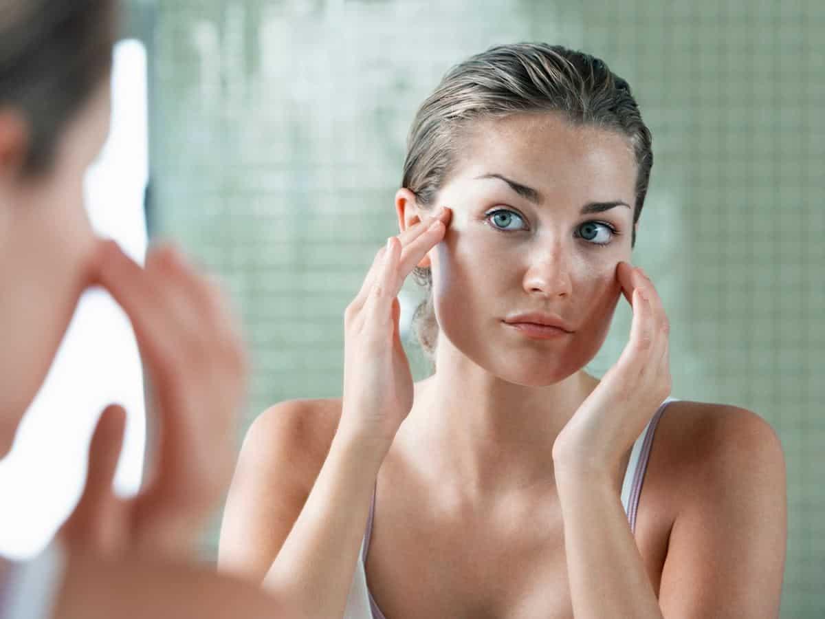 Pemakaian Kosmetik yang Tidak Tepat
