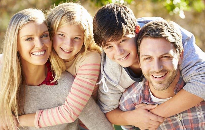 Pikirkan Masa Depan Keluarga