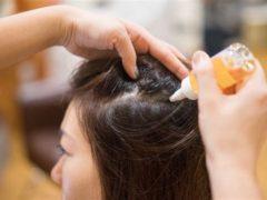 Gunakan Hair Tonic & Vitamin