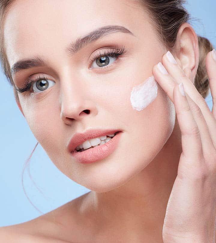Pakai Primer Saja Tanpa Makeup