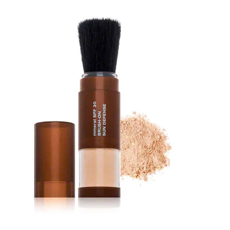 SPF Powder