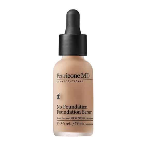 Foundation perricone