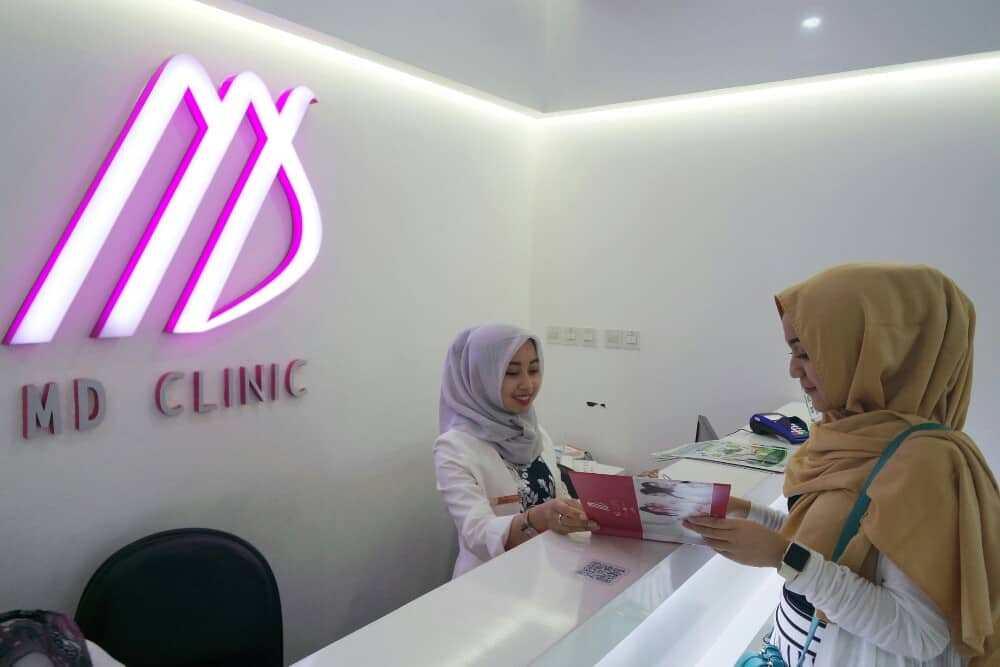 MD Clinic Bandung