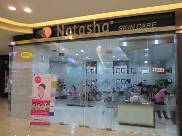 Natasha Skin Care