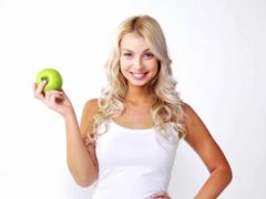 Penuhi Kebutuhan Vitamin dan Mineral