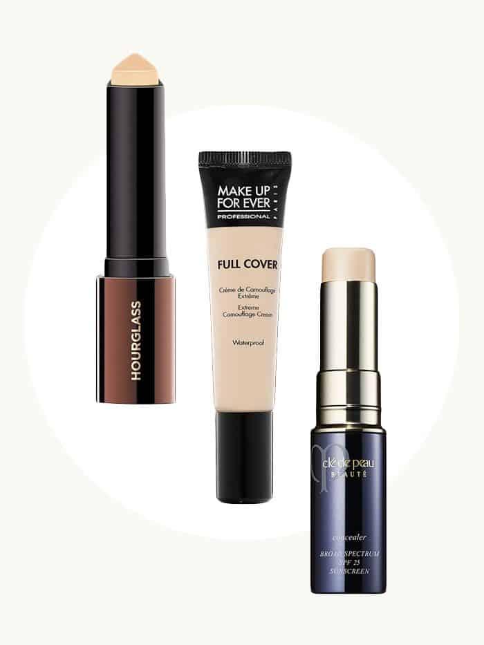 concealer sensitive skin kulit sensitif