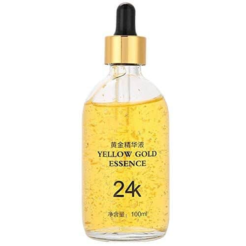 Peptides Serums for Face, 24K Gold Hyaluronic Acid Serum
