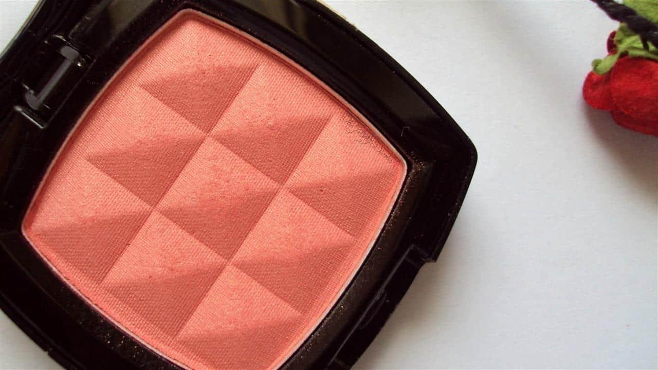 nyx-powder-blush-apricot-review