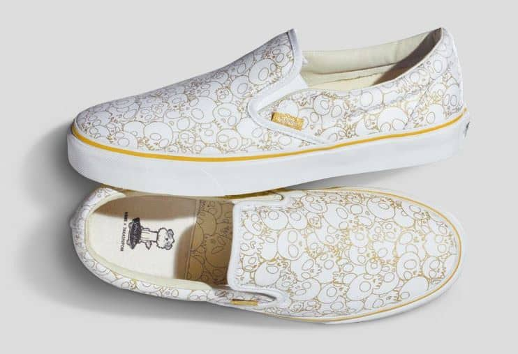 sepatu vans limited edition