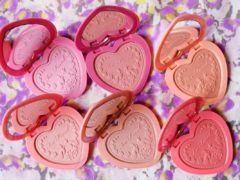 blush on Powder too-faced-love-flush